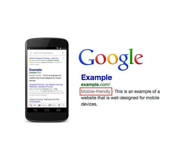 ¿Sábes si tu página web está optimizada para dispositivos móviles?